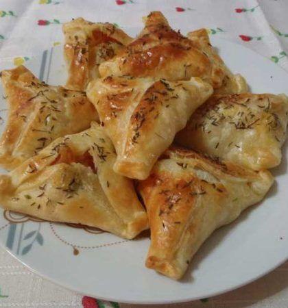 Recetas Vegetarianas de Rusia