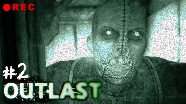 OUTLAST 2 - PS4 Xbox One PC **Full HD** Trailer Teaser