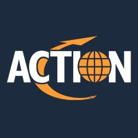 """""""Action International Ministries (ACTION) is a global mission agency committed to sending multinational missionaries who treasure Jesus Christ and minister His Gospel in word and deed, primarily to the poor. Our three-pronged strategy for urban ministry can be defined under three headings: evangelism, discipleship, and development."""""""
