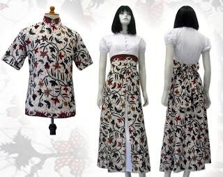43 best Kebaya  dress images on Pinterest  Batik dress Batik