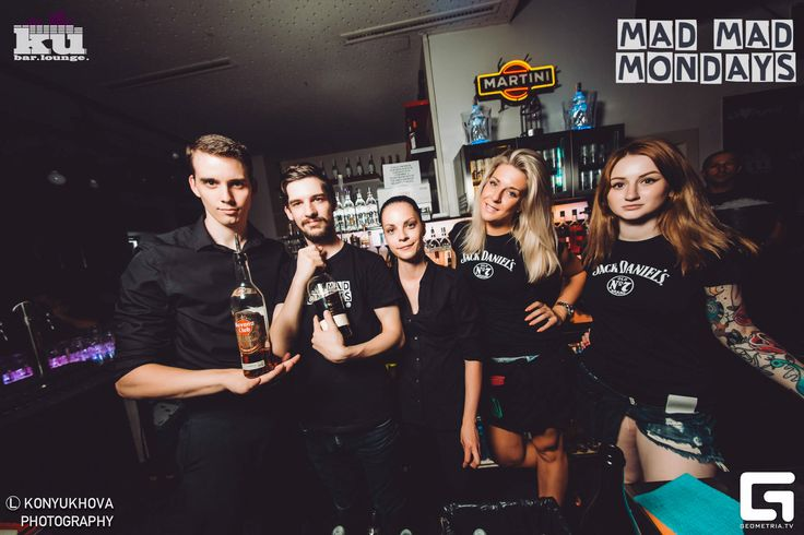 #madmadmonday Summer edition 25/7 at #kubarlounge / JOIN US FOR THE NEXT PARTY Summer edition here: http://bit.ly/2a2HXHg HOURS OPEN BAR FOR GIRLS & usual fun #kubar #kubarlounge #praha #prague #pragueparty #partypraha #madmadmondays , more information at www.madmadmonday.com