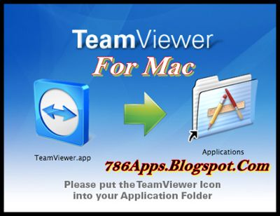TeamViewer 10.0.43320 For Mac Latest Version Free Download
