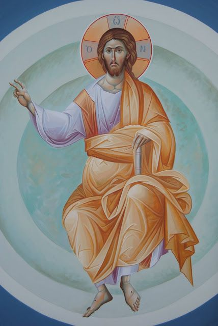Ascension of the Lord Whispers of an Immortalist: Icons of Resurrection and Ascension 1