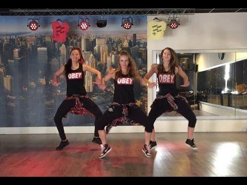 Free tutorial step-by-step: https://www.youtube.com/watch?v=SJIX5gbkuMc Choreo: Sassie/Saskia van Dijk - Special guest dancer: Remy Vetter Facebook/Instagram...