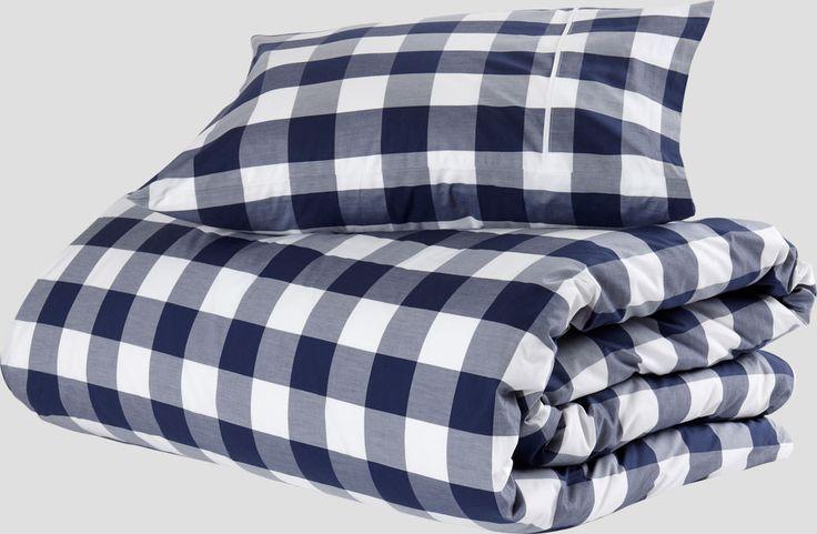Bed Linen - Hästens Beds