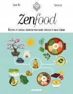 ZEN FOOD: 17 ALIMENTS ANTI-STRESS