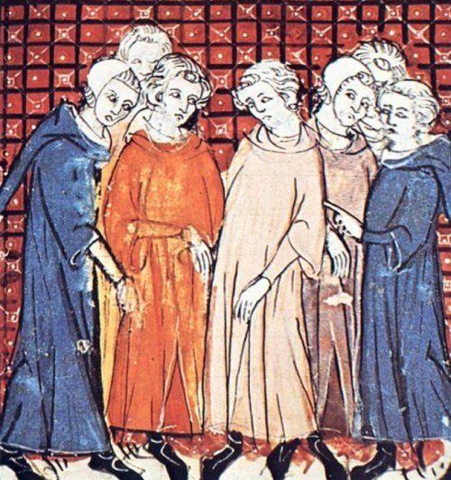 Charles Martel. Maire du palais Charles Martel. Naissance, mort, couronnement, r�gne. Histoire de France. Patrimoine. Magazine