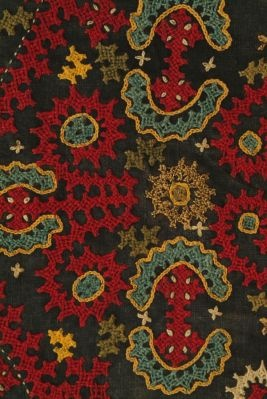 Armenian Embroidery... my great-grandmother used to make things much like this one.