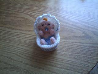 Zwaantje Creatief: Gratis patroon van mijn babypopje behorend bij het...