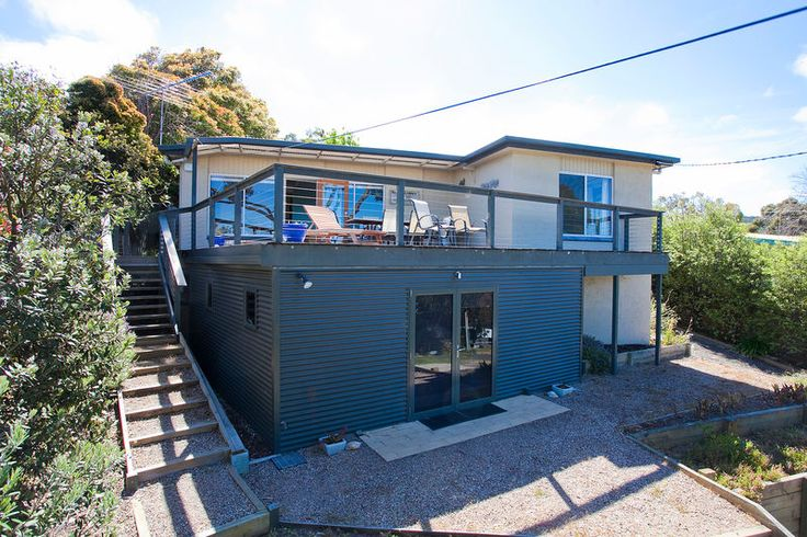 Ben-My-Chree Holiday House Lorne Great Ocean Road Accommodation