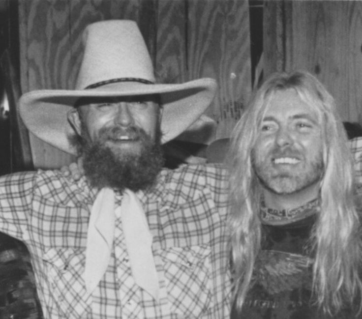 Gregg Allman had a feeling for the blues very few ever have. Hard to believe that magnificent voice is stilled forever ~Charlie Daniels