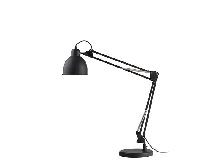 Industry Tischlampe by Bolia