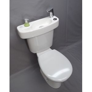 japanese toilet sink combo. WiCi Concept  adaptable hand wash basin kit with WC pack Best 25 Wash ideas on Pinterest Japan bathroom