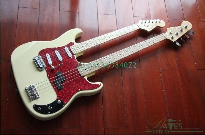 583 Best Guitar Multi Neck Images On Pinterest