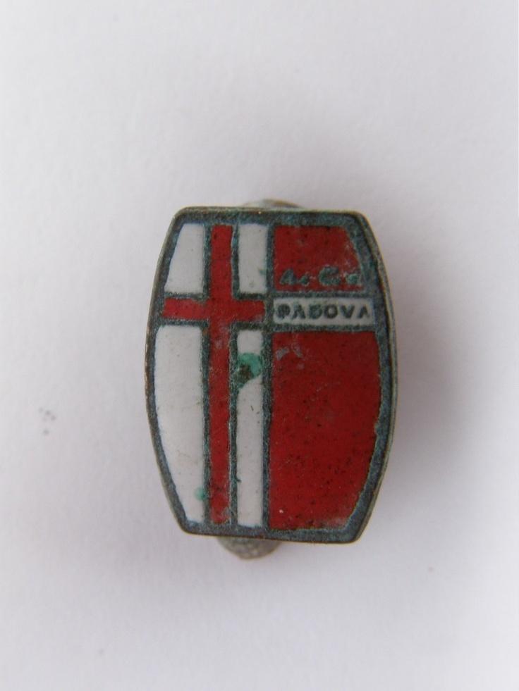 Padova, anni '40