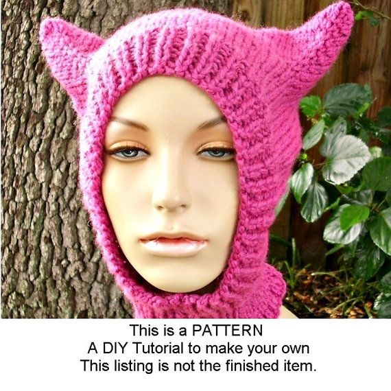 1000+ ideas about Knitted Balaclava on Pinterest ...