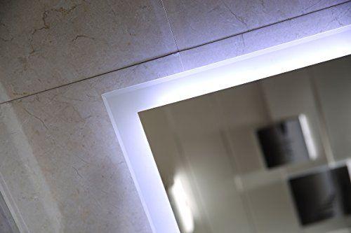 Badezimmerspiegel 60 Cm Spiegelschrank Badezimmerspiegel