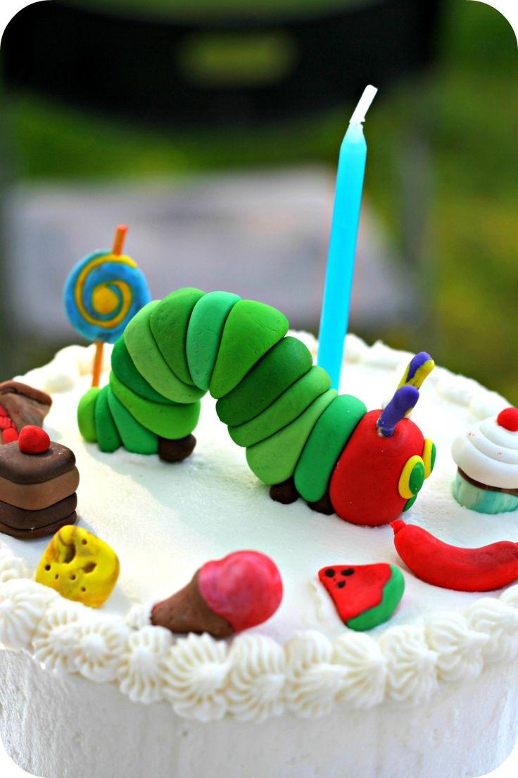 46 best hungry caterpillar birthday images on pinterest birthday