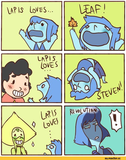 Steven universe, fandom, SU comics, SU Celebrities, Steven (SU), Lapis Lazuli, Peridot, remote