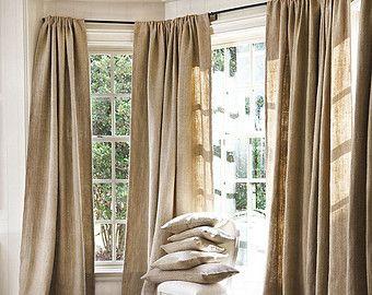 17 meilleures id es propos de rideaux soldes sur. Black Bedroom Furniture Sets. Home Design Ideas