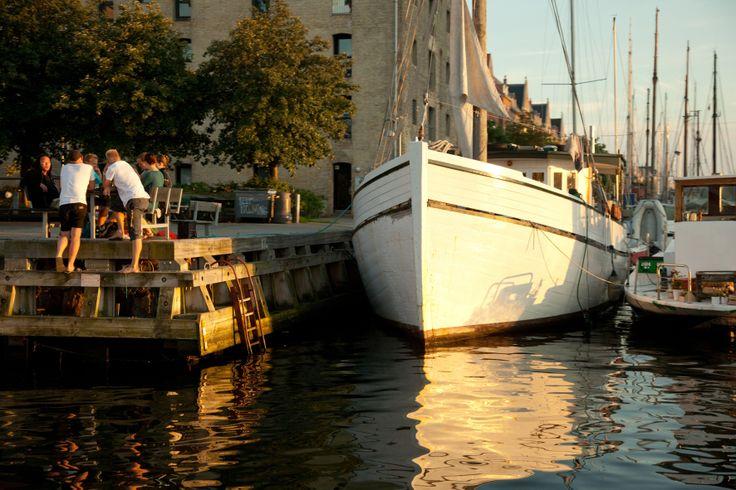 Summer in Copenhagen