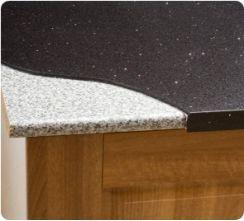 Granite Worktop Overlays | Made to Measure Granite Kitchen Worktops