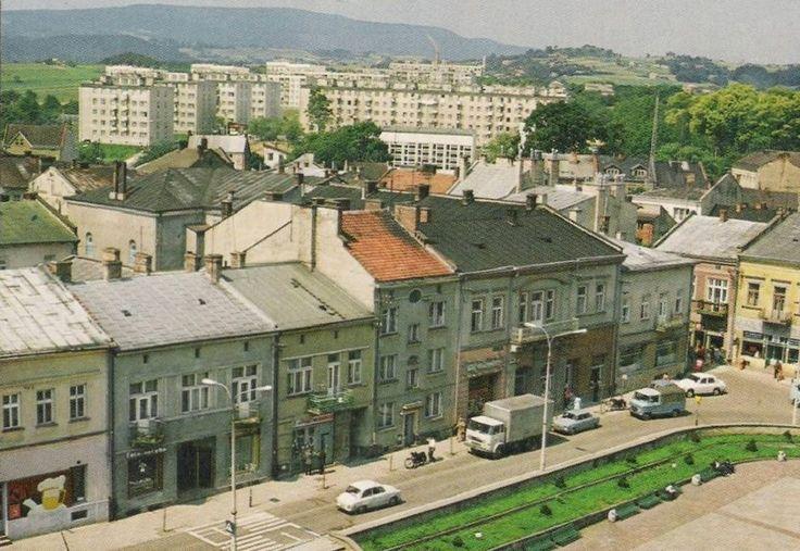 Gorlice na pocztówce z 1980 r. http://fotopolska.eu/foto/94/94131.jpg