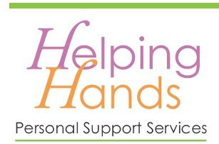 Helping Hands Personal Support Services - No Career/Employment link; click Contact Us for telephone number and email address.