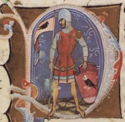 Chronica Pictum, f. 29