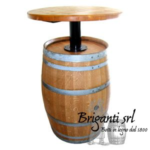 2083 best briganti srl arredamento per pub bar e for Botte arredamento