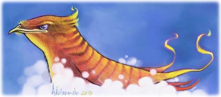 Phoenix Cat Swift