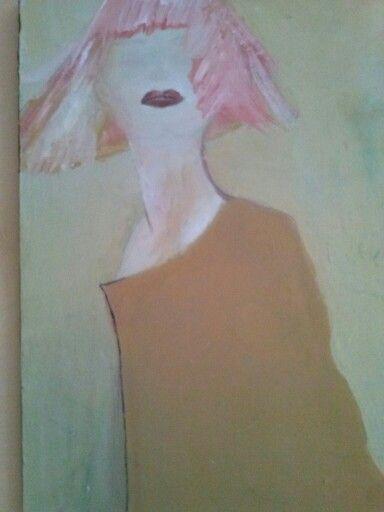 Flou by Rudina Pema