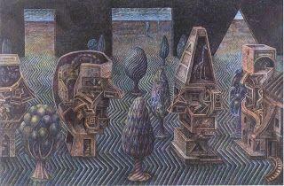 Arte para los Amigos: Arte joven argentino: Martín Sapia