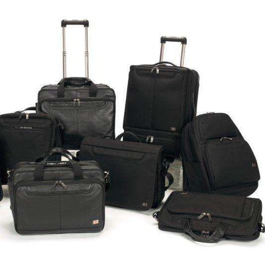 The Best Luggage Brands