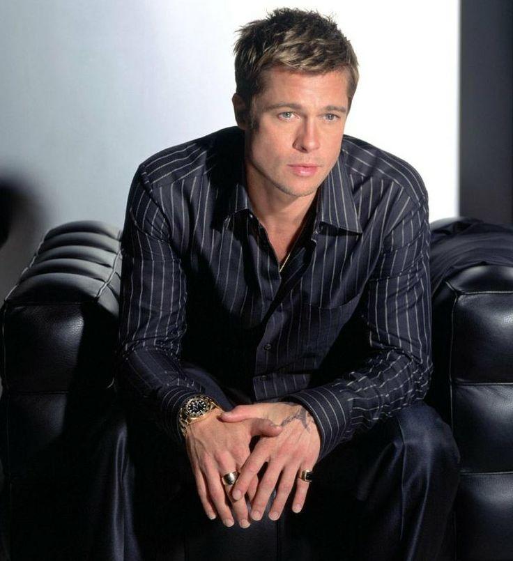 Brad Pitt: Eye Candy, Celebrity, Favorite Actor, Favorite Celebs, Bradpitt, Celebrities, Brad Pitt, Beautiful People, Hot Men