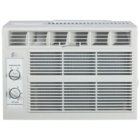 Find ThePerfect Aire Window Air Conditioner   5000 BTU By Perfect Aire At  Mills Fleet Farm