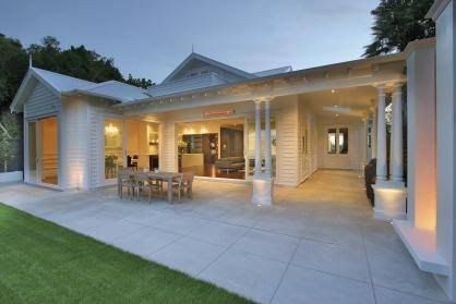 architect bungalow extension nz - Google Search