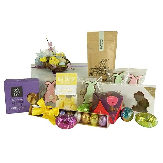 Easter Morning Gift Box - Bestow Gifts Auckland