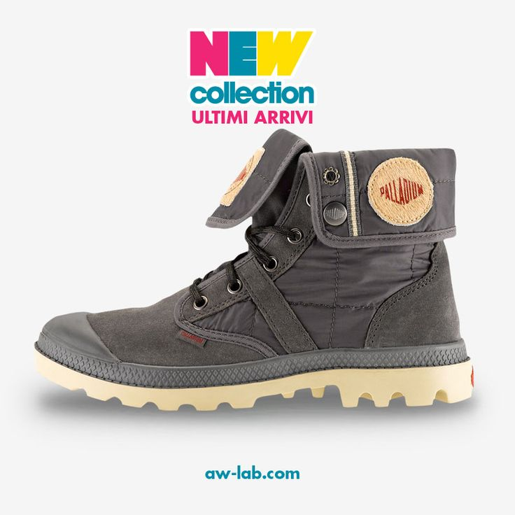 New Collection #AWLAB #PALLADIUM PALLABROUSE BAGGY Prezzo: 115,00€ http://www.aw-lab.com/shop/palladium-pallabrouse-baggy-5012076