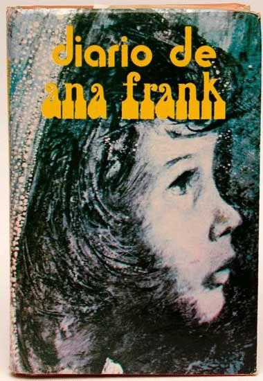 El Diario De Ana Frank Lecturas Digitales Para Niños El Diario De Ana Frank Rincones De Lectura Lectura