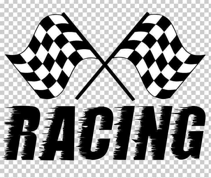 Racing Flags Check Png Auto Racing Banner Black And White Brand Check Racing Nascar Quotes Racing Stickers