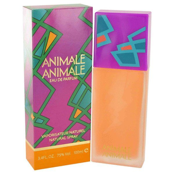 Animale Animale Perfume 100ml EDP Women Spray | Launched by the design house of animale parfums in 1993, animale animale is classified as a sharp, oriental, floral fragrance. This feminine scent possesses a blend of fruits and honey with middle notes of jasmine, lily, ylang-ylang, rose and violet with touches of patchouli, sweet musk and vanilla. It is recommended for daytime wear.