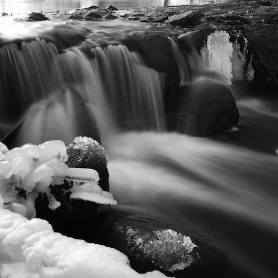 How To Take Stunning Long Exposure Photos With iPhone  Posted by: Emil Pakarklis