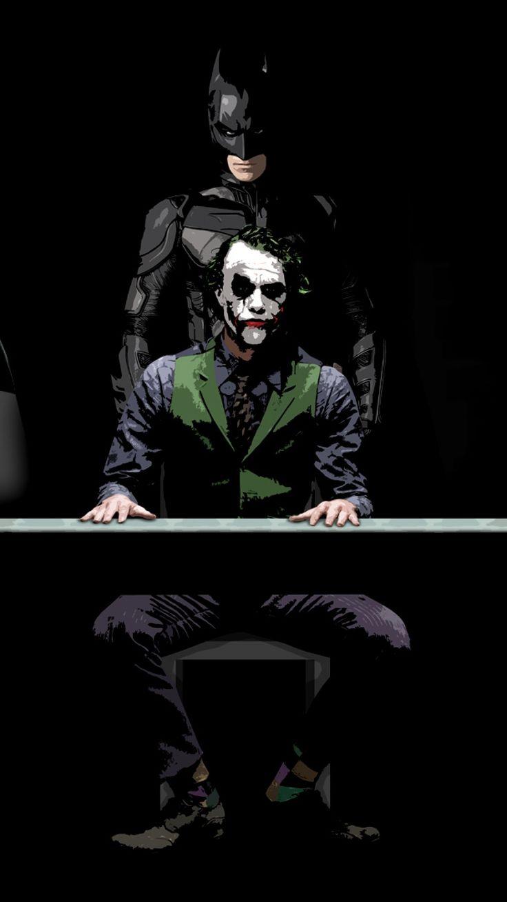 ジョーカー バットマン