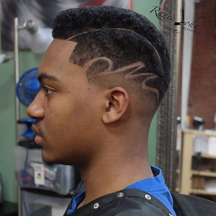 Pin By Macho Hairstyles On Trends: Cool 70 Beautiful Hairstyles For Black Men