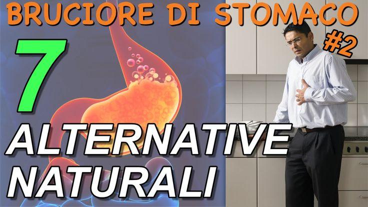 Le cause di bruciore di stomaco 8 Common Cause di bruciore di stomaco