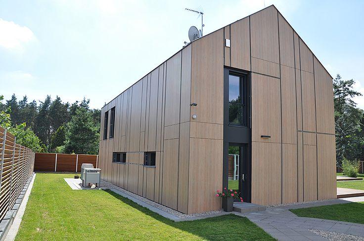 Dokončená stavba #drevostavby