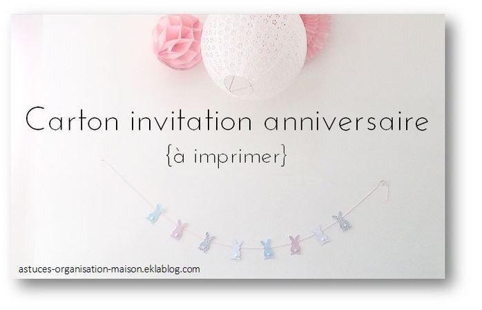 Texte Invitation Anniversaire Fille