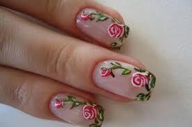 Se você gosta desse tipo de decoração de unhas, confira como fazer 4 tipos de unhas decoradas com flores passo a passo. Tutorias em vídeos e fotos!
