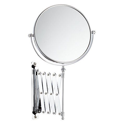 bathroom mirror extendable arm 25 best ideas about magnifying mirror on 16213